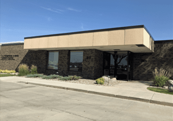 office space on S 9th Street in Bismarck, ND