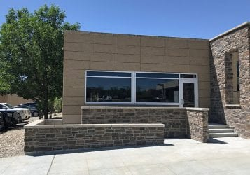 Downtown Bismarck Building For Sale exterior