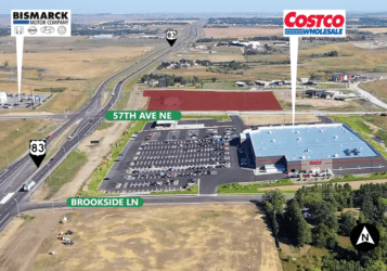 highlighted lot north of costco for sale
