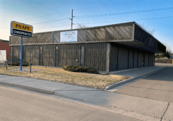 433 Bismarck Expressway office investment property building for sale
