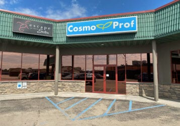 South 3rd Street Bismarck, ND office retail space for lease