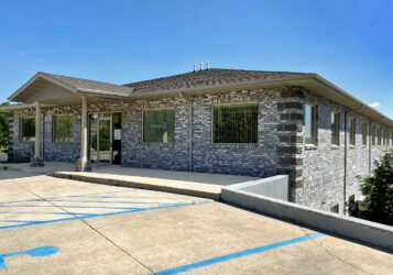 3712 Lockport Street office space for lease in North Bismarck