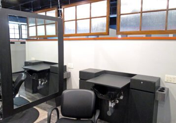 salon & spa space for lease in North Central Bismarck