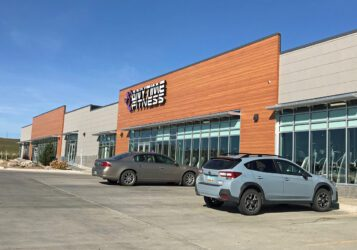 North Bismarck office retail space available next to Anytime Fitness